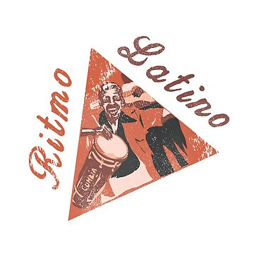 Ritmo Latino by aloudercharm