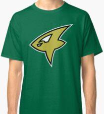 Operator Series Green Classic T-Shirt
