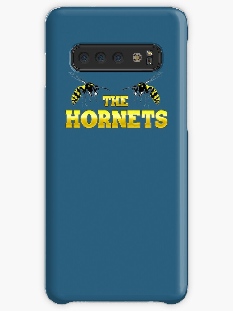 new products 78153 3f988 'The Hornets - Watford FC Football Design' Case/Skin for Samsung Galaxy by  Football-Tees