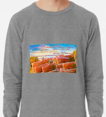 Continue Considering These Things Lightweight Sweatshirt