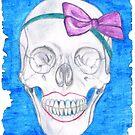 Miss Death by LackaDaisy _