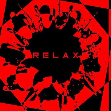 Relax by muhdzahid