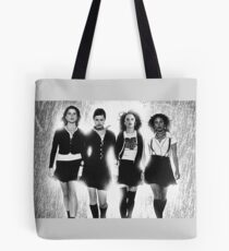 The Craft Witches Tote Bag