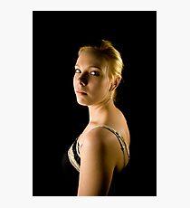 Brooke Mk II Photographic Print