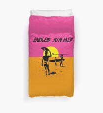 ENDLESS SUMMER - CLASSIC SURF MOVIE Duvet Cover