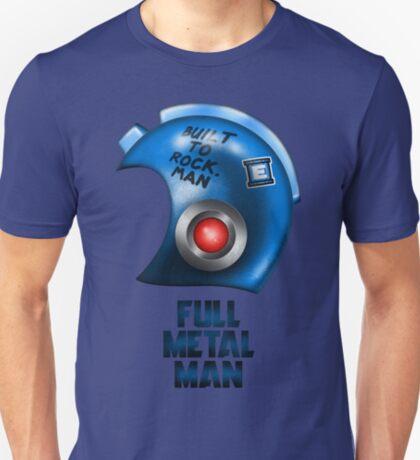 Full Metal Man T-Shirt