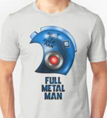Full Metal Man Unisex T-Shirt