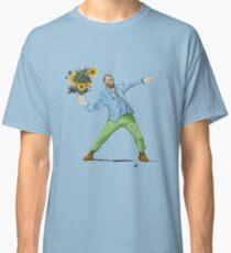 Camiseta clásica Van Goghsky