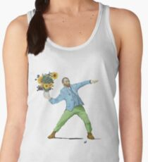 Van Goghsky Women's Tank Top