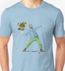 Van Goghsky Slim Fit T-Shirt