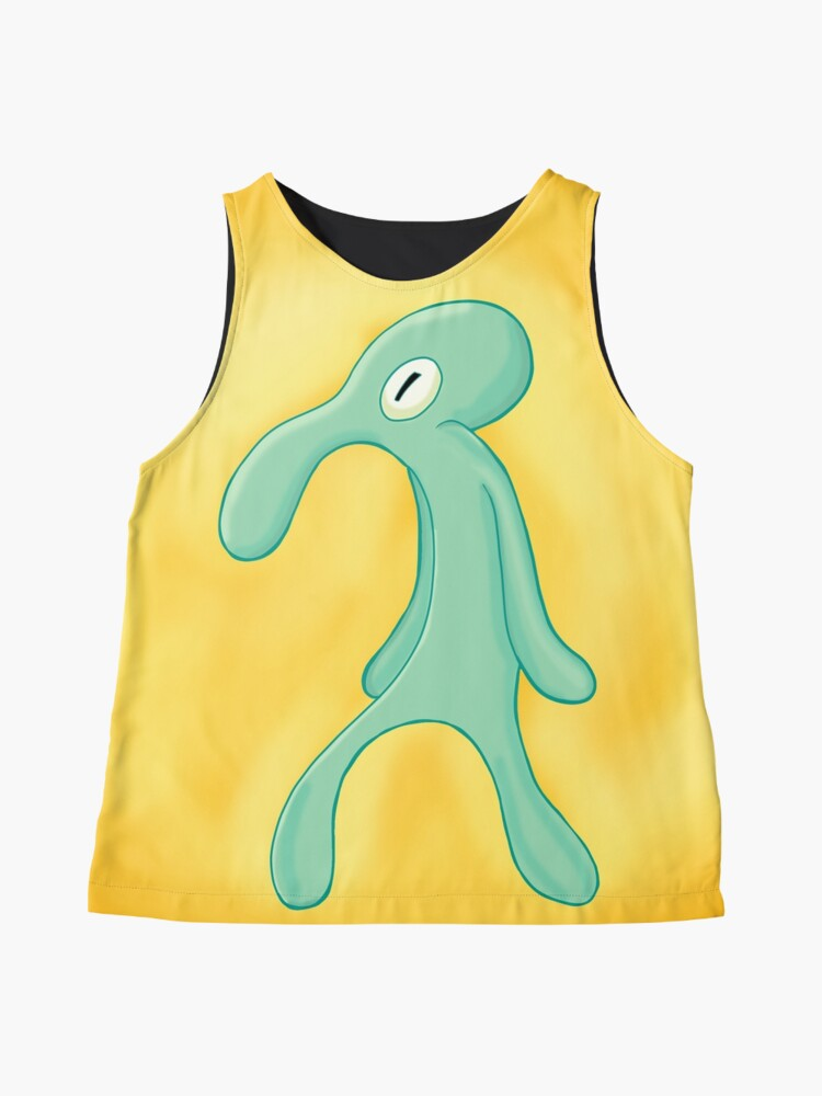 Alternate view of Bold and Brash Sleeveless Top