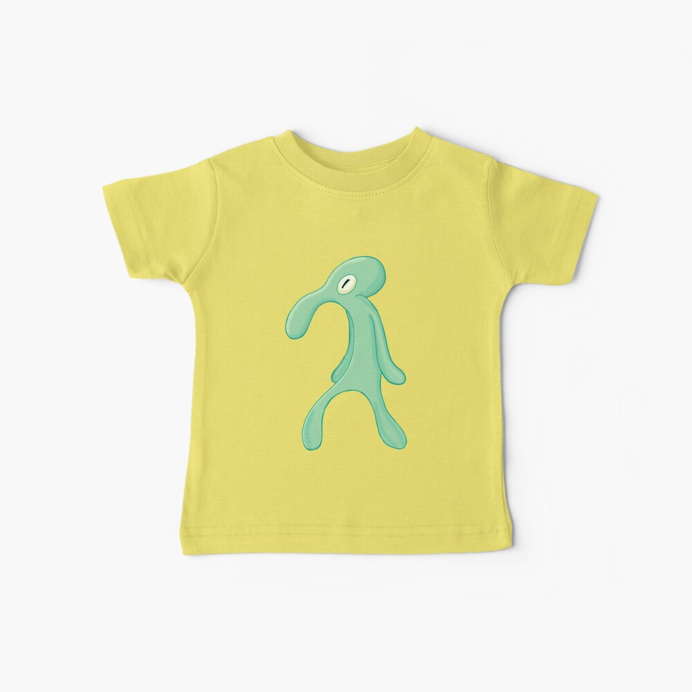Bold and Brash Baby T-Shirt