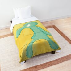Bold and Brash Comforter