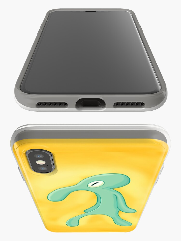 Alternate view of Bold and Brash iPhone Case & Cover