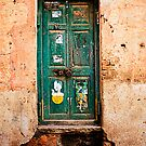 Impossible door by Vikram Franklin