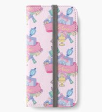 Cleric iPhone Wallet/Case/Skin