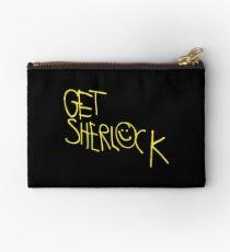 Get Sherlock Studio Pouch