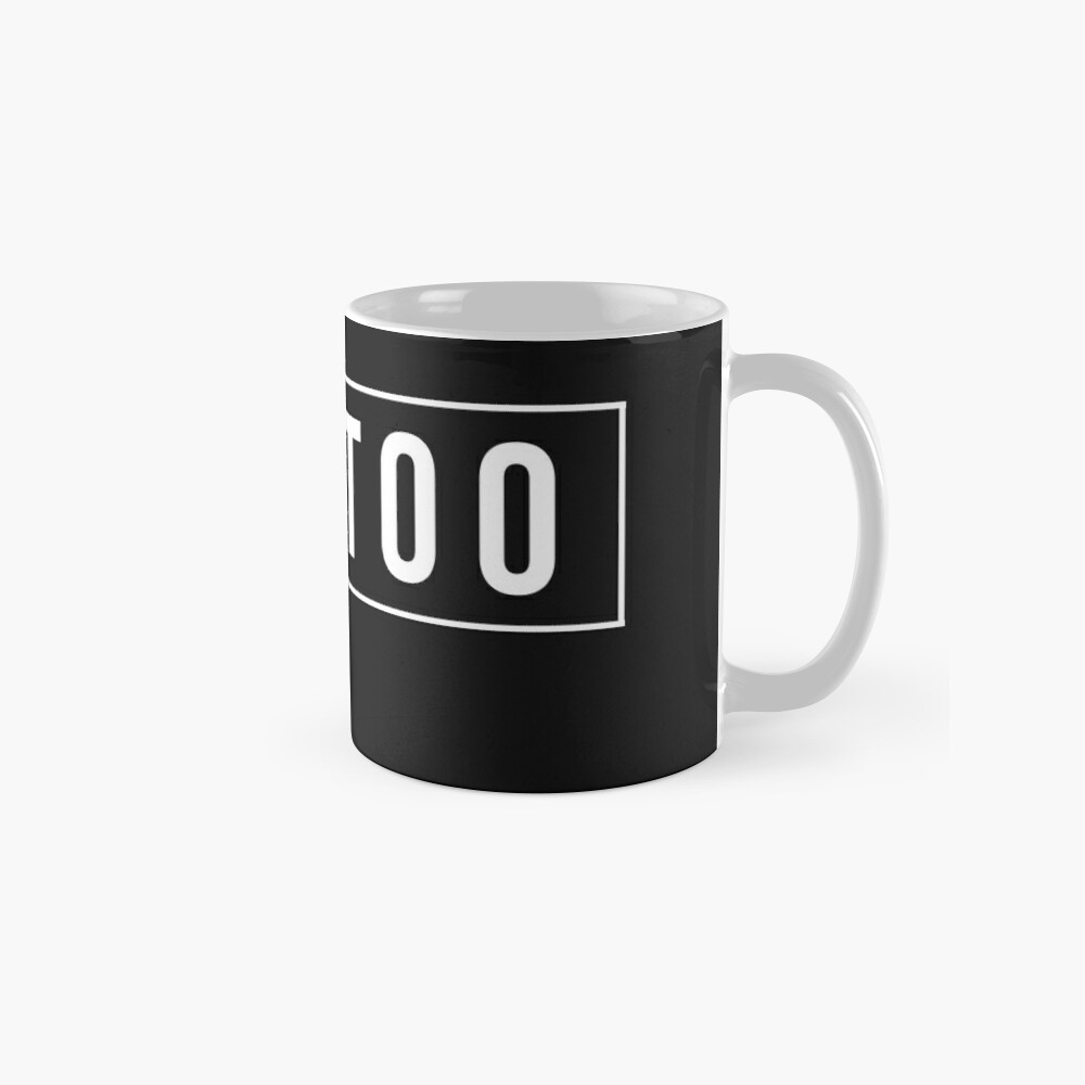 #MeToo Mugs