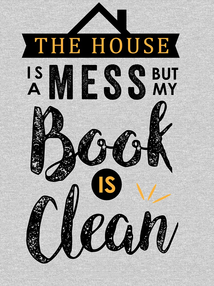 My Books is Clean by cleanreadauthor