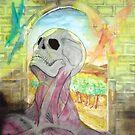 The Prisoner  by mayachrome