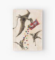 Jurassic Skittles Notizbuch