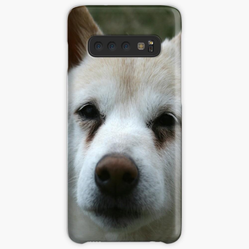 Luna Belle Samsung Galaxy Snap Case