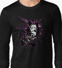 Camiseta de manga larga Lil Pump Slashing