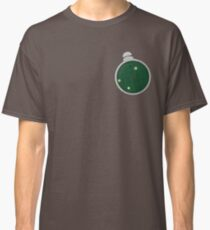 Dragon Ball Radar Classic T-Shirt
