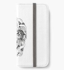 Snake Queen iPhone Wallet/Case/Skin