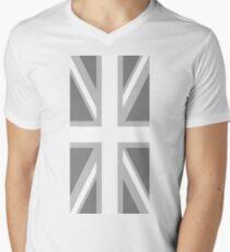 White Jack Men's V-Neck T-Shirt