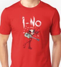 I-no vs the world T-Shirt