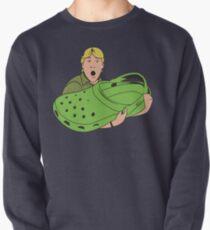 Crikey! Pullover