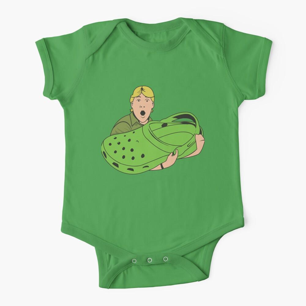 Crikey! Baby One-Piece