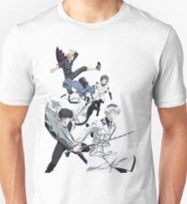 Camiseta ajustada Quinx Squad Tokyo Ghoul:re