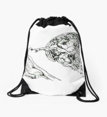 Enligment  Drawstring Bag
