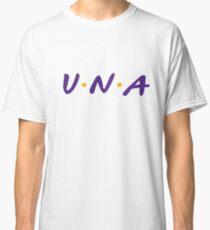University of North Alabama  Classic T-Shirt