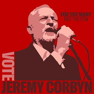 Vote for Jeremy Corbyn by peppino93
