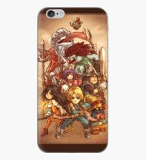 FFIX - Tribute iPhone Case