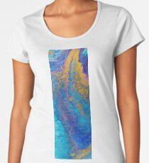 Ebb and Flow 2 Women's Premium T-Shirt
