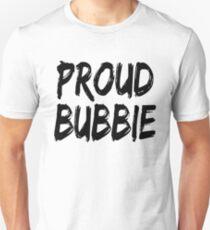 Camiseta ajustada Proud Bubbie