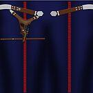 Corellian Blood Stripe by BonniePhantasm