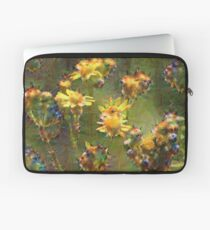 Flower Dream Laptop Sleeve