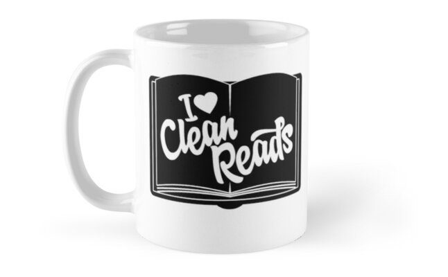 I Love Clean Reads by cleanreadauthor