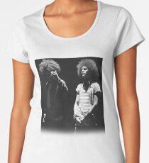 LES TWINS - TRNDSTTR Women's Premium T-Shirt