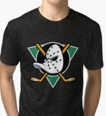 Camiseta de tejido mixto Anaheim Ducks, Hockey