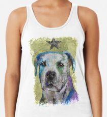 Pit Bull Terrier Women's Tank Top