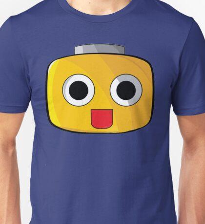 servbot - dead rising / megaman Unisex T-Shirt