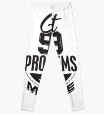 Got 99 Problems + 99 More - Novelty  Leggings