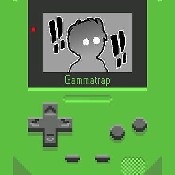 Gammatrap Nani by bmccamey