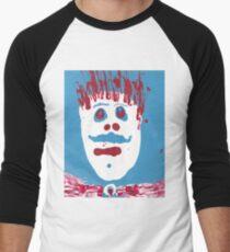 L'ami Américain T-shirt baseball manches ¾